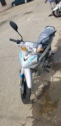 Moto Yamaha Royal Force X 2021