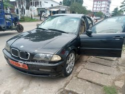 BMW Série 3 2002