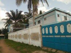 Vente hôtel - Togo