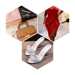 Vêtements - Chaussures - Sac