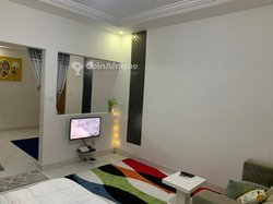 Location appartements meublés 2 pièces - Yoff Biagui