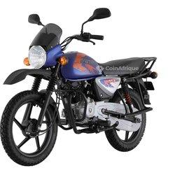 Moto Boxer X150 2021