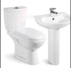 Ensemble lavabo