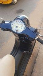 Piaggio 125 Elix 2012