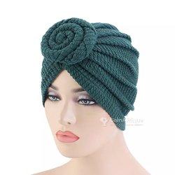 Foulard chapeau