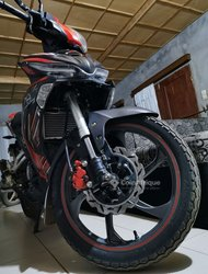 Moto Benelli RFS 2020