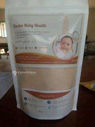 Farine Baby Health