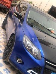 Ford Focus Titanium Sport 2013