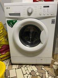 Machine à laver LG 7 kg