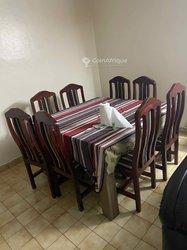 Table à manger 8 places