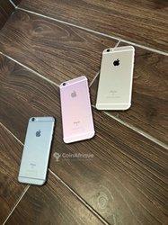 iPhone 6S -  32 giga
