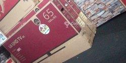 TV Plasma 65 pouces Smart
