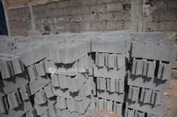 Briques hourdis et agglos