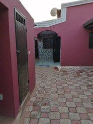 Location appartement meublé - Ouaga 2000