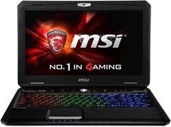 PC MSI GT60  core i7