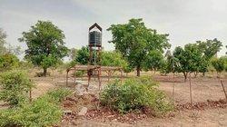 Terrain agricoles 5 ha - Koubri