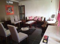 Vente appartement meublé 4 pièces - Gounghin
