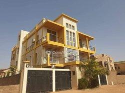 Location appartement 4 pièces- Ouaga 2000