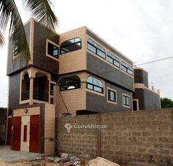 Location Appartements - Lomé Avepozo