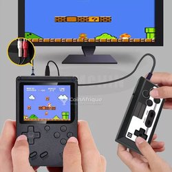 Console Game boy rechargeable