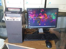 Ordinateur de bureau Lenovo Thinkcentre edge72