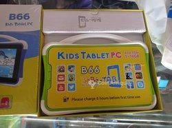 Tablette éducative enfants à sim