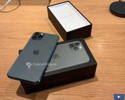 Iphone 11Pro Max 64giga