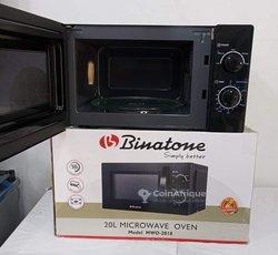 Micro-onde Binatone 20litre