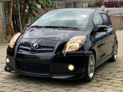 Toyota Yaris 2010