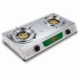 Cuisinière à gaz automatique
