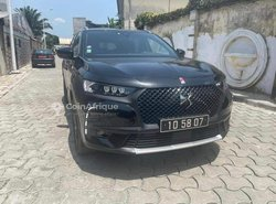 DS7 Crossback 2020