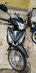 Moto Honda Wave 110  2020
