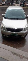 Toyota Corolla Verso 2014