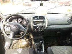 Toyota Rav4 2004