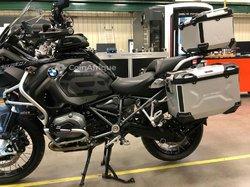 Moto BMW R GS 2015