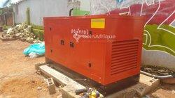 Groupe électrogène Mahindra