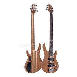 Guitare basse active 5 cordes