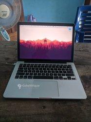 PC MacBook Pro - core i5
