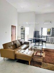 Location Appartement meublé 3 pièces - Saly Station