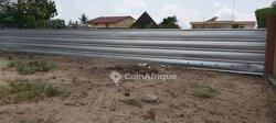 Vente Terrain 1700 m² - Cocody Dinga