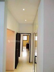Location Appartement meublé 3 pièces - Lomé