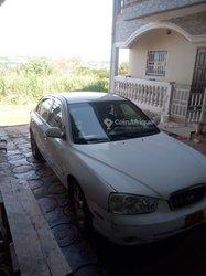 Hyundai Avante 2003