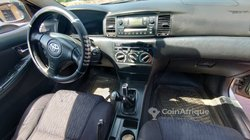 Toyota Corolla 115 2003