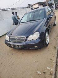 Mercedes-Benz CL 2005