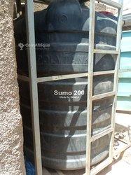 Citerne 2000 litres