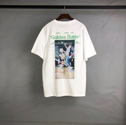 T-shirts Off White