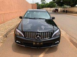 Mercedes Benz C300  AMG 2013