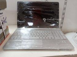 PC  HP core i5 et i7