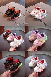 Chaussure pour enfants
