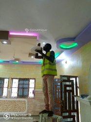 Staff decors